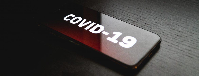 Covid-19 plaque